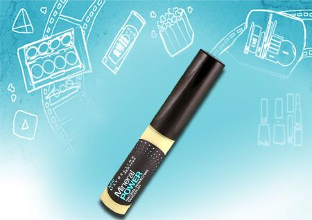 Maybelline Mineral Power-Natur Perfecting Concealer