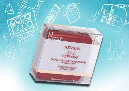Revlon Age Defying Hautglättung Powder