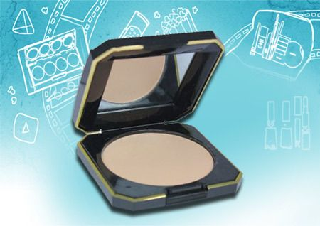 Revlon Touch and Glow Moisturizing Powder