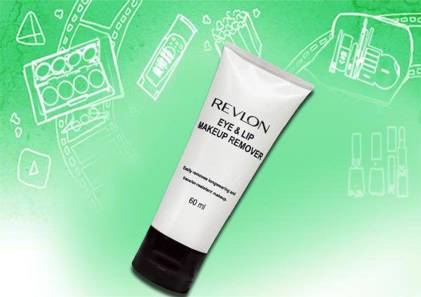 revlon Auge & Lippe Make-up-Entferner