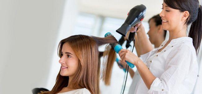 Beste Salon Behandlungen für trockenes Haar - Unsere Top 8 Picks Foto
