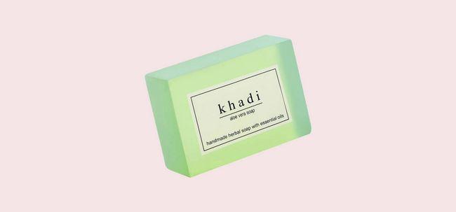 Beste Seifen für fettige Haut - Unsere Top 10 Foto