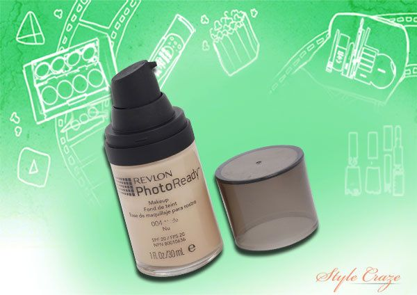 revlon photoready spf Make-up-Grundlage 20