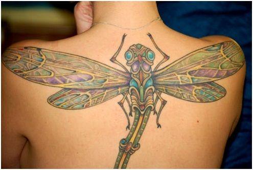 Body Art Tattoos - Was sind die Pros & Cons? Foto