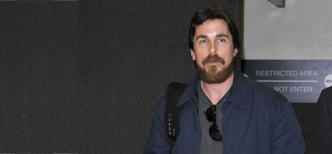 Christian Bale Weight Loss Routine Revealed Foto