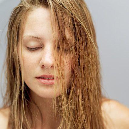 krausen Haarpflege-Tipps