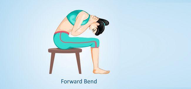 Haben Sie diese 5 Erstaunlich Stretching-Übungen für einen starken Rücken, oberer Foto