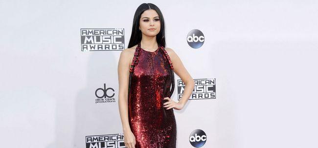 Haben diese 5 Dinge zu suchen so schön wie Selena Gomez (ohne dabei eine Schönheitssalon) Foto