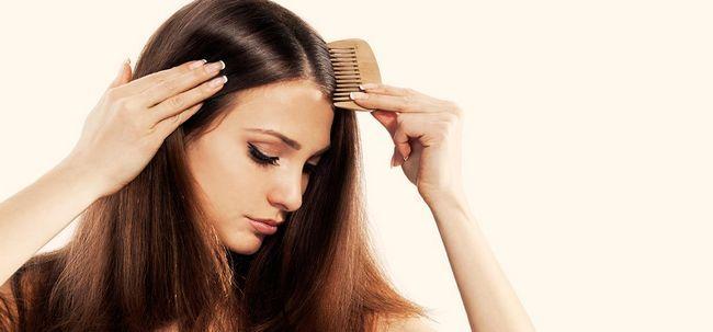 Ist Hoher Blutzucker Haarausfall verursachen? Foto