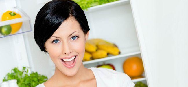 Hat Mangel an Nahrung führen zu Haarausfall? Foto