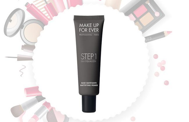 Make Up für immer Haut Equalizer