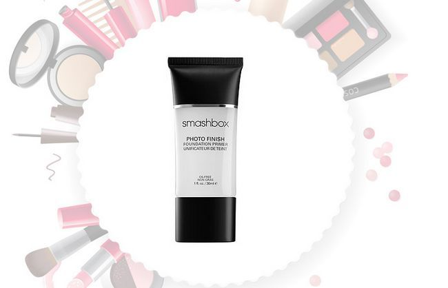 Finish Foundation Primer