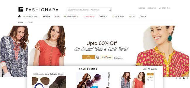 Fashionara.com Review - Eine ehrliche Online Shopper Bewertung Foto
