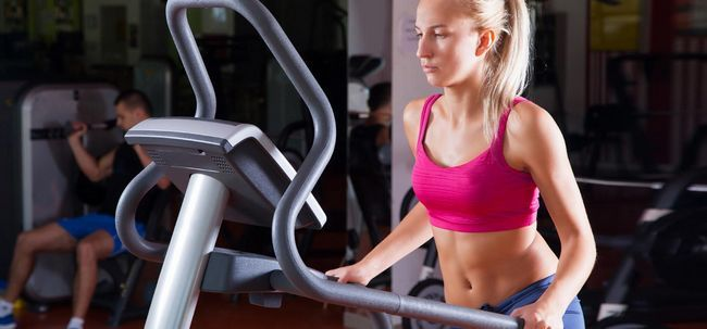Schnelle Cardio Workout- A Complete Guide Foto