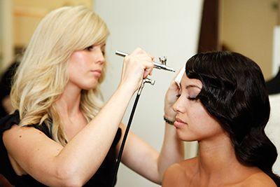 professionellen Make-up-Tipps