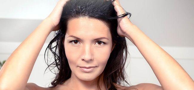 Wie funktioniert reduzieren Senföl Hilfe Haarausfall? Foto