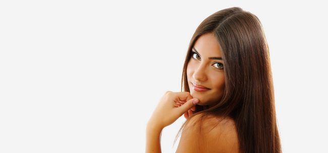 Wie funktioniert Vitamin E Hilfe der Haarwuchs? Foto