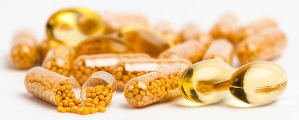Vorteile von Vitamin E für das Haarwachstum