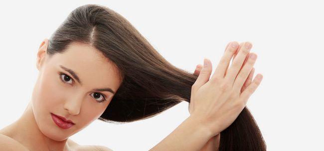 Wie ist Senföl vorteilhaft für Haare? Foto