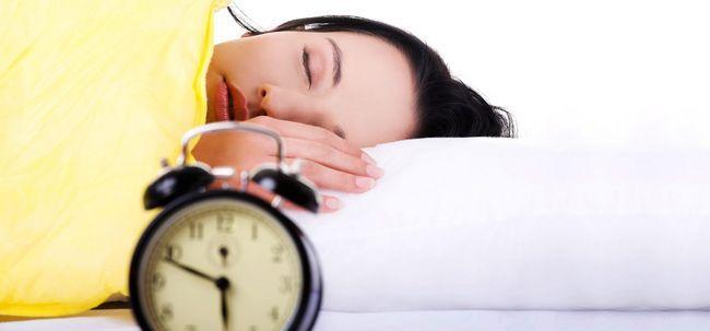 Wie viel Schlaf brauchen Sie wirklich? Foto