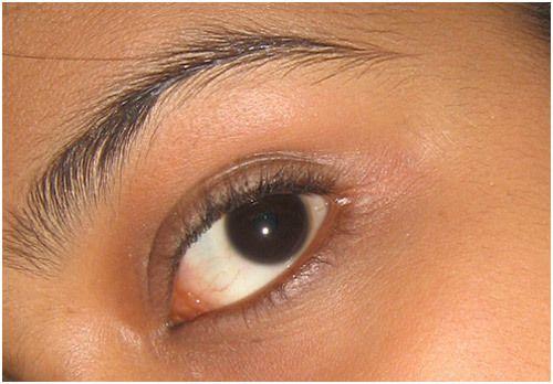 Make-up-Tipps unter den Augen Concealer 3