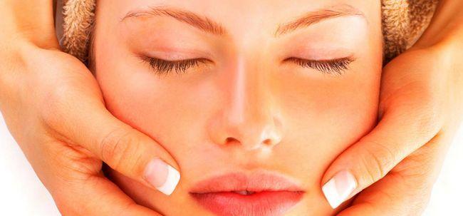 How To Do Gesichts für fettige Haut? Foto