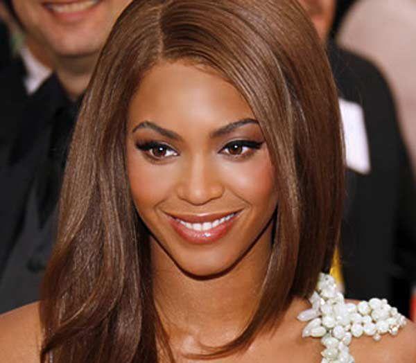 für gesundes und glänzendes Haar