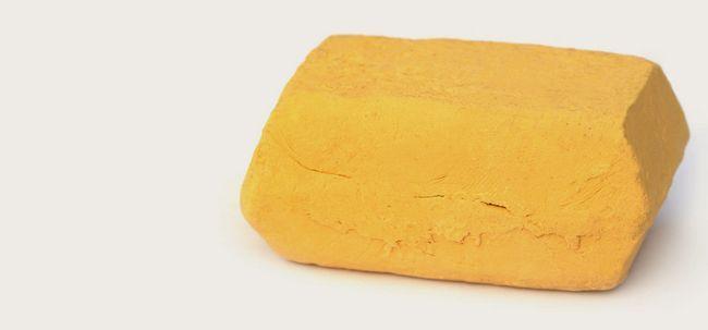Wie Multani Mitti für fettige Haut verwendet werden? Foto