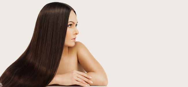 Wie Verwenden von Shikakai für das Haarwachstum? Foto