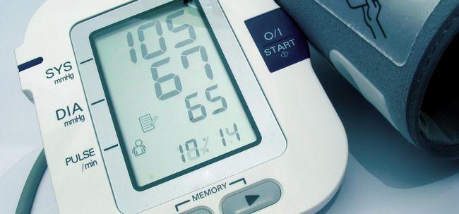Hypoglykämie (niedriger Blutzuckerspiegel) - Symptome, Behandlungen und Heilmittel Foto