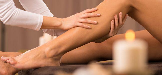 Ist Aromatherapie eine Heilung für Arthritis? Foto
