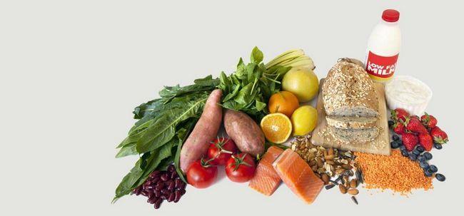 Ist High Protein Low Fat Diät eine gute Wahl? Foto