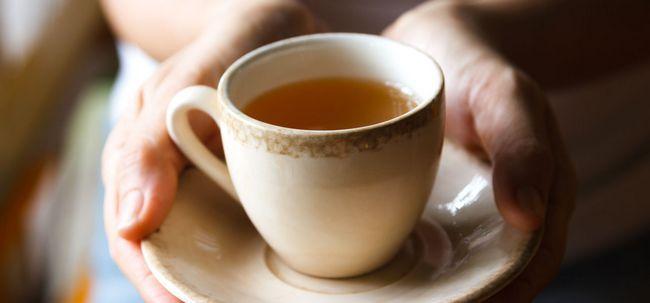Ist es sicher, Earl Grey Tee während der Schwangerschaft trinken? Foto
