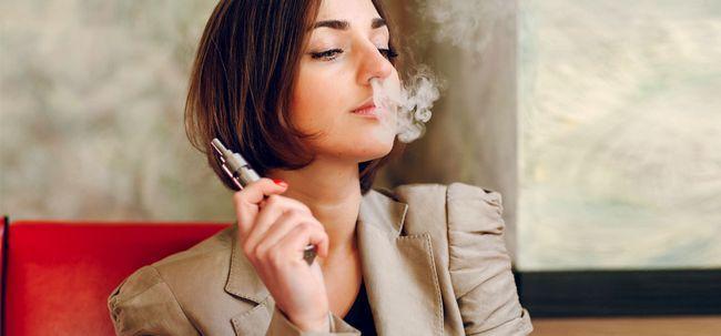 Ist pflanzliches Glyzerin Sicher zu inhalieren? Foto