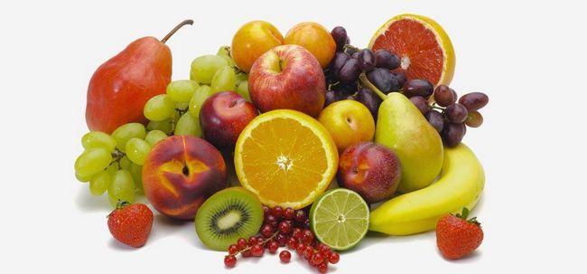 Ist Ihr Kind die richtige Ernährung? Foto