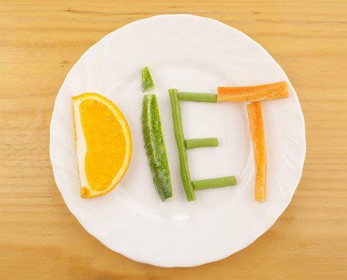 Vorteile der gesunden Ernährung