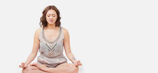 Kundalini Meditation - How To Do und was sind die Vorteile? Foto