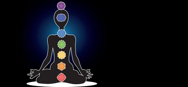 Kundalini Yoga - was ist es und seine 7 Hauptchakren? Foto