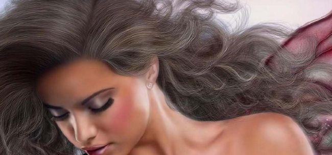 Neueste und heißeste Promi-Frisuren! Foto