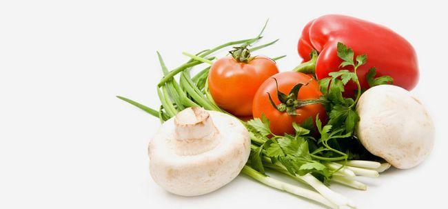 Low Calorie Diet - A Complete Guide Foto