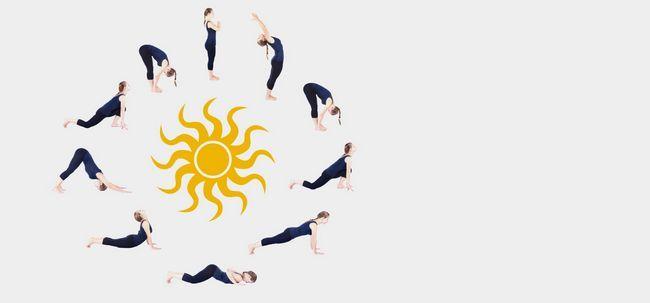 Mantra der Gesundheit - Wie Yoga hat mir geholfen Foto