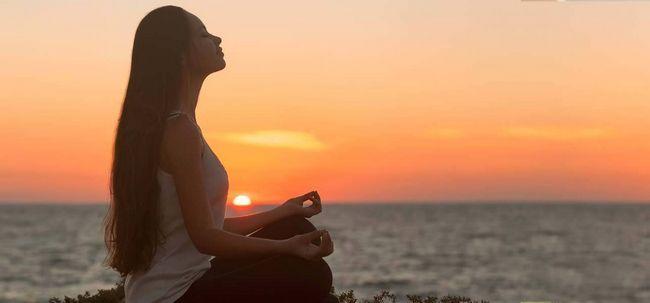 Mindfulness Meditations- Was ist das und was sind ihre Vorteile? Foto