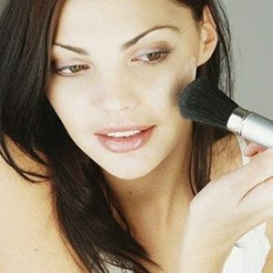 Mineral Make-up-Tipps für Gesicht