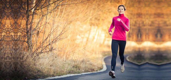 Morgen Cardio Workout - Alles, was Sie wissen müssen Foto