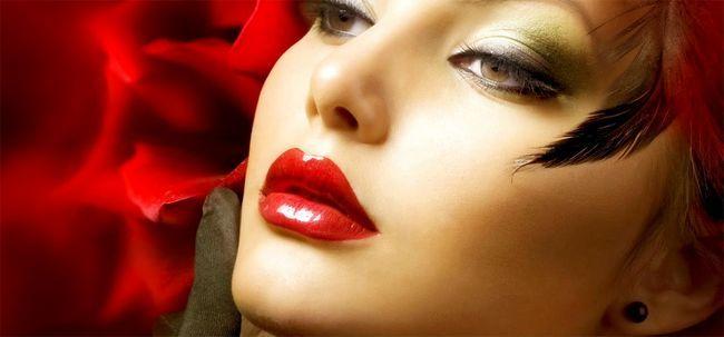 Must Have Lippenstift Shades Foto
