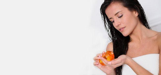 Olivenöl als Graues Haar Abhilfe: Fakt oder ein Mythos? Foto