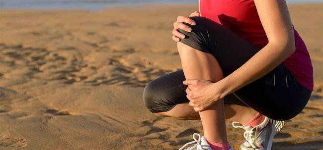 Schmerzen in Shinbone- Ursachen, Symptome und Behandlungen sollten Sie sich bewusst sein Foto