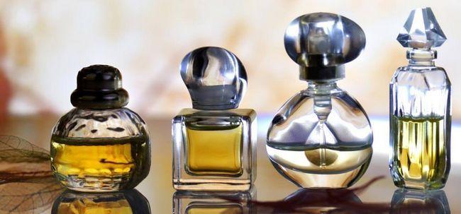 Parfüm Pflege - 8 Einfache Tipps, damit Ihr Parfüm zu lagern und länger hält Foto