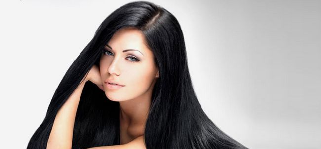 Dauerhafte Haar begradigen: Was, Wann und Wie? Foto
