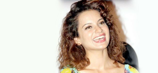 Presenting Kangana Ranaut Makeup And Beauty Secrets Foto
